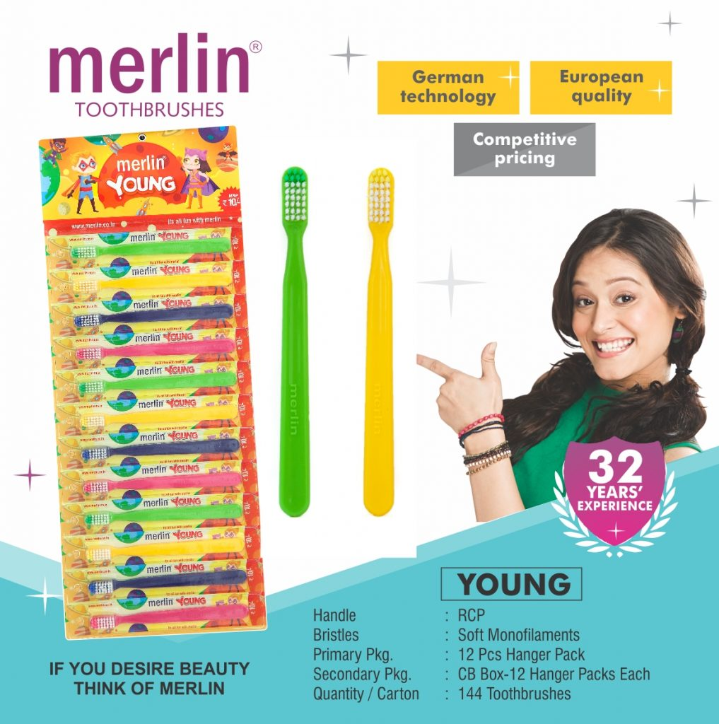 Merlin Young